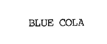 BLUE COLA