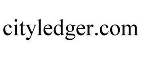CITYLEDGER.COM