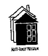 MULTI-FAMILY PROGRAM