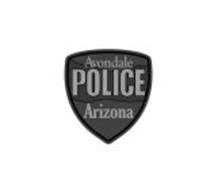 AVONDALE POLICE ARIZONA
