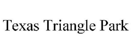 TEXAS TRIANGLE PARK