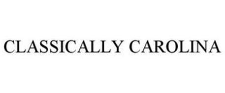 CLASSICALLY CAROLINA