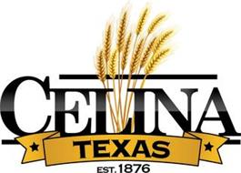 CELINA TEXAS EST. 1876