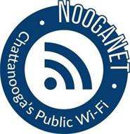 · NOOGANET · CHATTANOOGA'S PUBLIC WI-FI