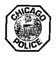 CHICAGO POLICE URBS IN HORTO