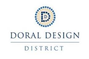 D D D DORAL DESIGN DISTRICT