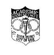 ACADEMIC SPORTS LEAGUE SCHOOL DISTRICT CITY OF ERIE