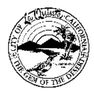 CITY OF LA QUINTA THE GEM OF THE DESERT CALIFORNIA INCORPORATED 1982