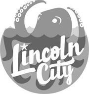 LINCOLN CITY