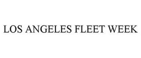 LOS ANGELES FLEET WEEK