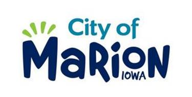 CITY OF MARION IOWA