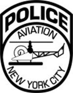 POLICE AVIATION NEW YORK CITY
