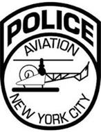 POLICE AVIATION NEW YORK CITY