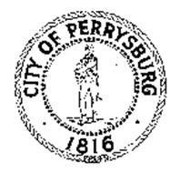 CITY OF PERRYSBURG 1816