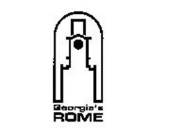GEORGIA'S ROME