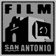 FILM SAN ANTONIO