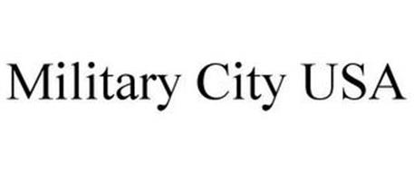 MILITARY CITY USA
