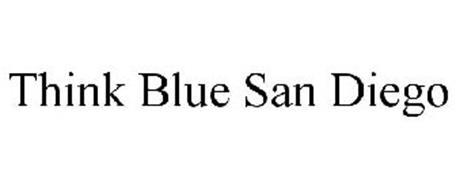 THINK BLUE SAN DIEGO