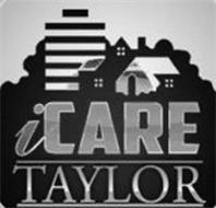 ICARE TAYLOR