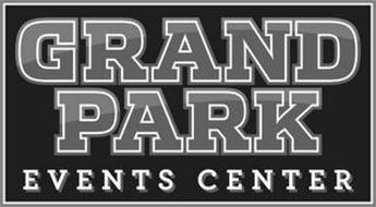 GRAND PARK EVENTS CENTER