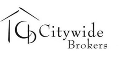 CB CITYWIDE BROKERS