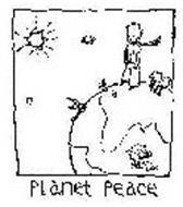 PLANET PEACE
