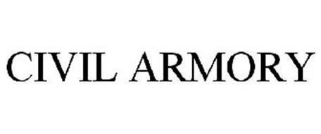 CIVIL ARMORY