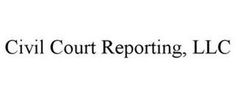 CIVIL COURT REPORTING, LLC
