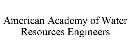 AMERICAN ACADEMY OF WATER RESOURCES ENGINEERS