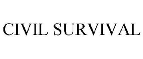 CIVIL SURVIVAL