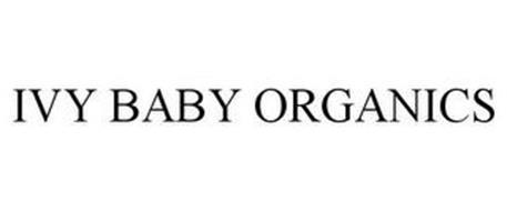 IVY BABY ORGANICS
