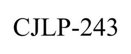 CJLP-243