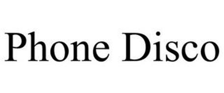 PHONE DISCO