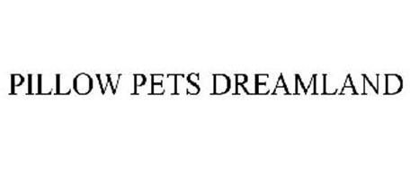 PILLOW PETS DREAMLAND