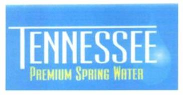 TENNESSEE PREMIUM SPRING WATER