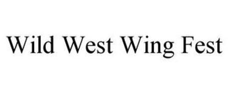 WILD WEST WING FEST