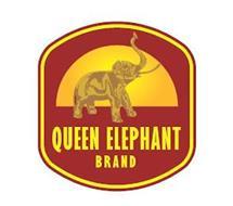 QUEEN ELEPHANT BRAND