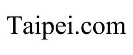 TAIPEI.COM