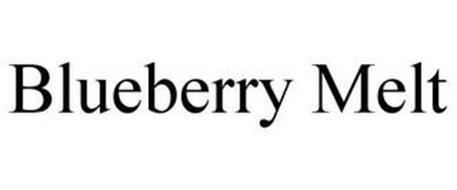 BLUEBERRY MELT