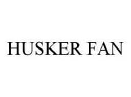 HUSKER FAN