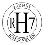 RH7 RADIANT HALO SEVEN
