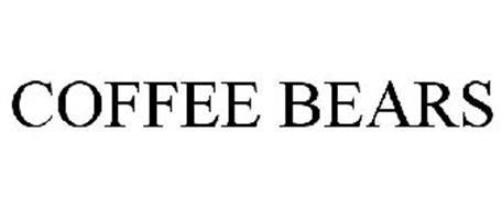 COFFEE BEARS