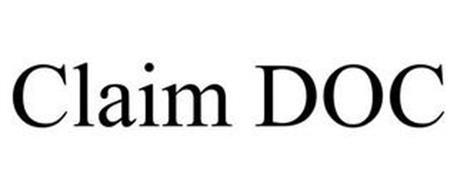 CLAIM DOC