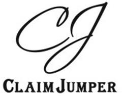 CJ CLAIM JUMPER