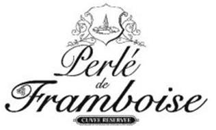 PERLÉ DE FRAMBOISE CUVEE RESERVEE