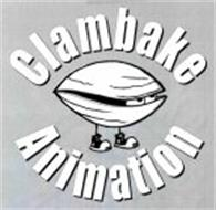 CLAMBAKE ANIMATION