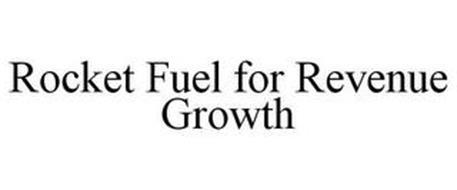 ROCKET FUEL FOR REVENUE GROWTH