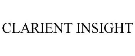 CLARIENT INSIGHT