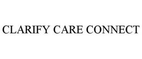 CLARIFY CARE CONNECT