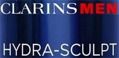 CLARINS MEN HYDRA-SCULPT